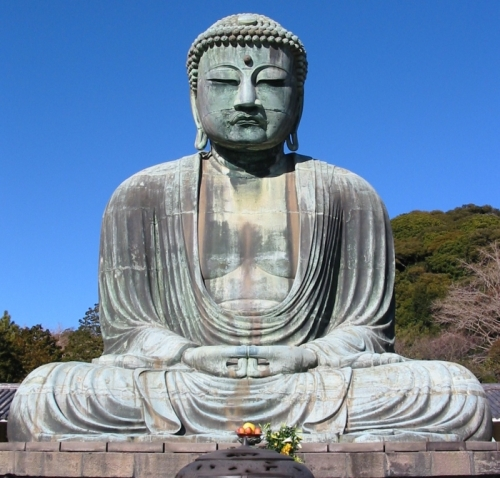 buddha-samadhi