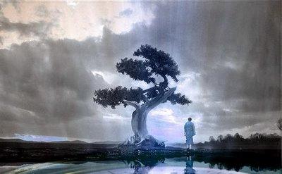 Samadhi.Meditation